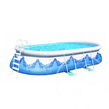 Quick pool medence 610x366x122cm - Wehncke
