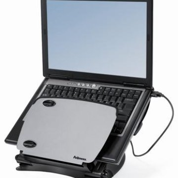 Fellowes Professional Series notebook munkaállomás + USB hu