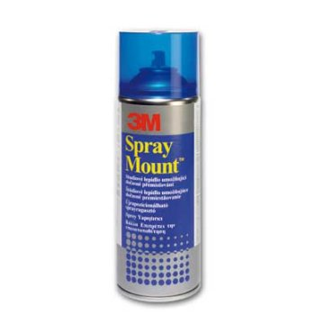 3M SprayMount ragasztó spray 400 ml