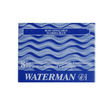 Waterman tintapatron