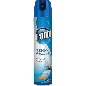 Pronto Spray 250ml Neutral