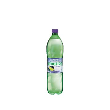 Naturaqaua Emotion 1,5l PET