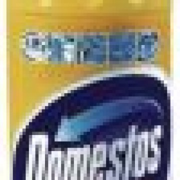 Domestos citrus fresh