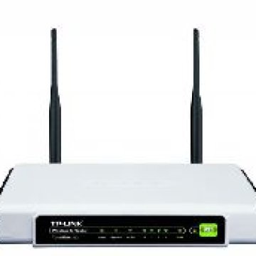 TP-LINK TL-WR841ND 300Mbps wifi router
