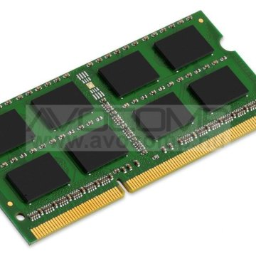 Kingston 4GB DDR3 1333MHZ SO-DIMM