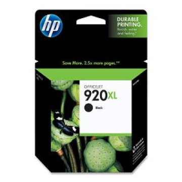 HP TINTAPATRON CD975AE (920XL) BLACK