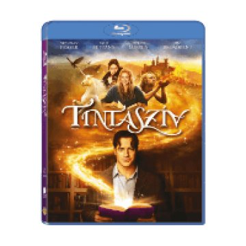 Tintaszív Blu-ray
