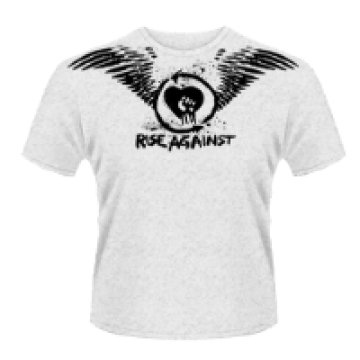 Rise Against - Paperwings T-Shirt XXL