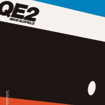 QE2 Remastered CD