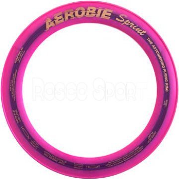 Aerobie Sprint Ring frizbi