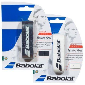 Babolat Syntec Feel alapgrip