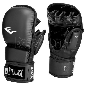 Everlast Striking bőr edző kesztyű