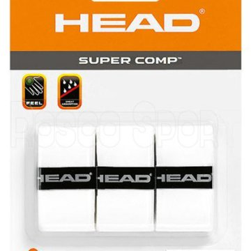 Head Super Comp fedőgrip