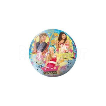 Mondo High School Musical labda, 23 cm