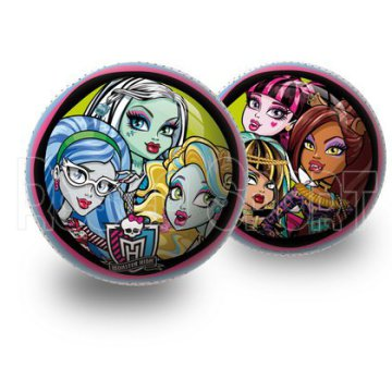 Monster High labda, 23 cm