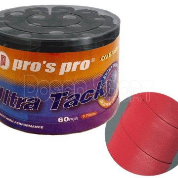 Pro's Pro Ultra Tacky Tape fedőgrip, 60 db