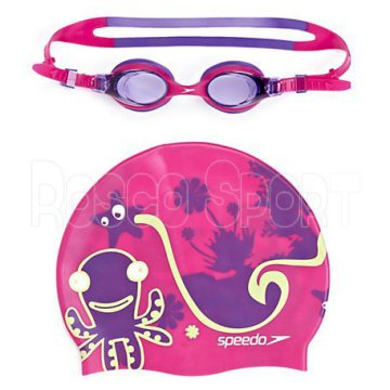 Speedo Junior Sea Squad úszószett