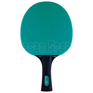 Stiga Pure Color Advance ping-pong ütő, kék