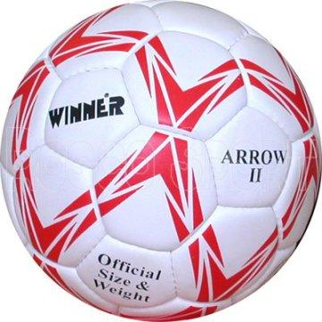 5210cdae7b A Winner Arrow kézilabda teremben és kemény talajon (beton, salak) is  használható. A 2-es méretű kézilabda labda ...