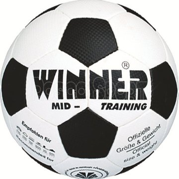 Winner Mid Training focilabda, 4