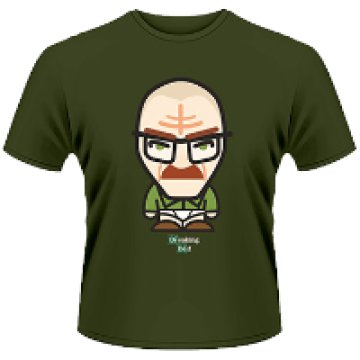 Breaking Bad - Underwear Minion T-Shirt S