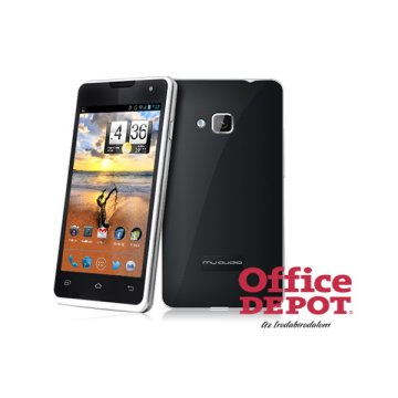 MyAudio Phones Series 4 Q404 mobiltelefon