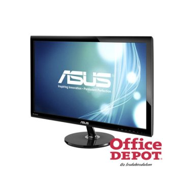 "Asus 27"" VS278H LED HDMI multimédia monitor"