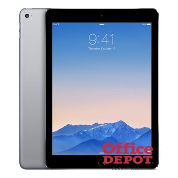 Apple iPad Air 2 128 GB Wi-Fi (asztroszürke)