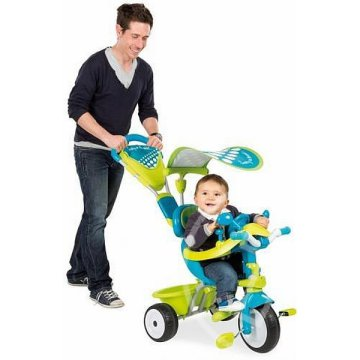 Smoby Baby Driver Comfort sport