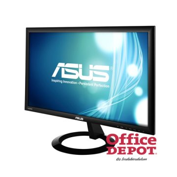 "Asus 21,5"" VX228H LED HDMI multimédia monitor"