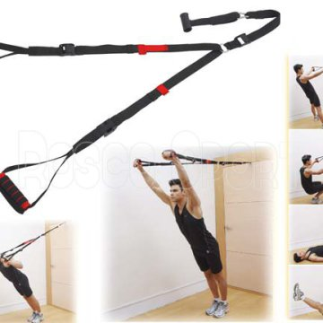 Spartan Multigym trainer