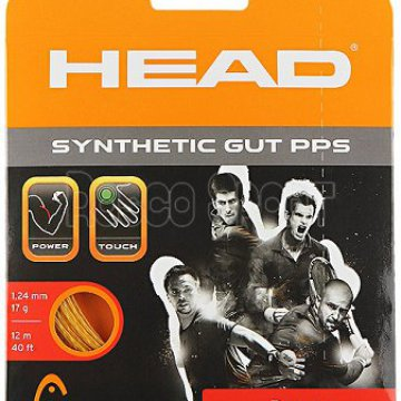 Head Synthetic Gut PPS teniszhúr, 12 m