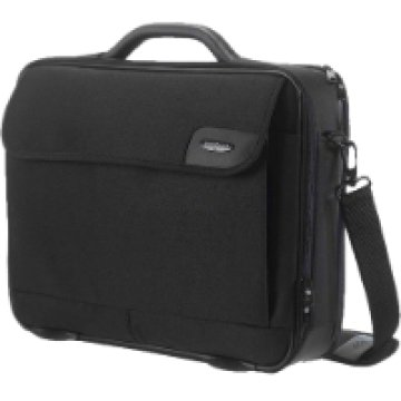Office Case Plus fekete notebook táska 15.6""