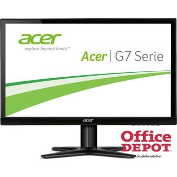 "Acer 21,5"" G227HQLAbid IPS LED DVI HDMI 4 ms gamer monitor"