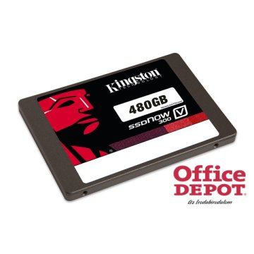 "Kingston 480GB SATA3 2,5"" (SV300S37A/480G) SSD"
