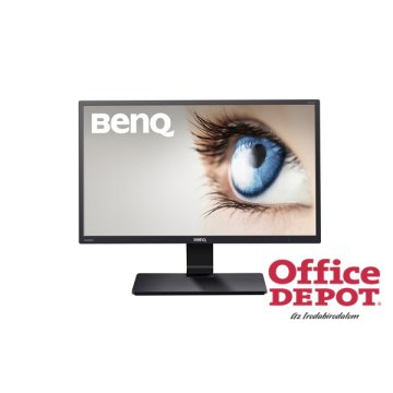 "BENQ 21,5"" GW2270 LED VA-panel DVI monitor"