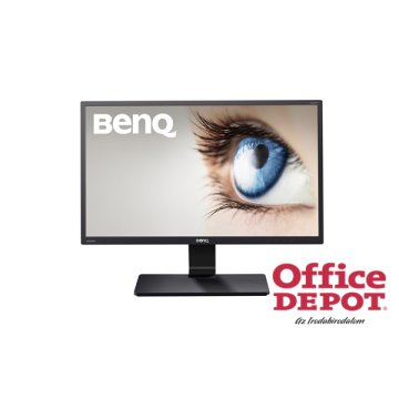 "BENQ 21,5"" GW2270H LED VA-panel DVI monitor"
