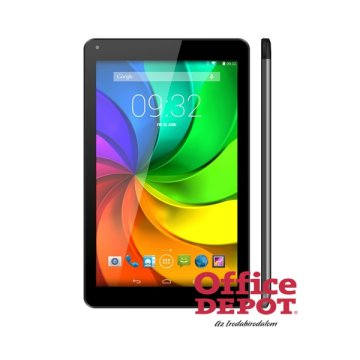 "Alcor ACCESS Q111M 10,1"" 3G Dual Sim 8GB fekete tablet"