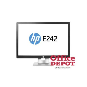 HP EliteDisplay E242 USB monitor