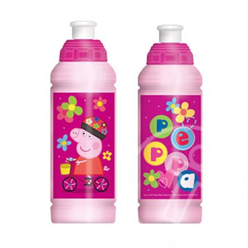 Peppa malac kulacs 480ml
