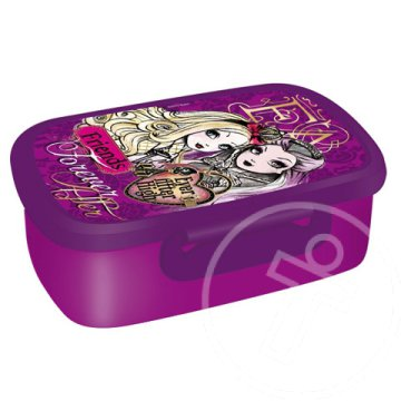 Ever After High uzsonnás doboz