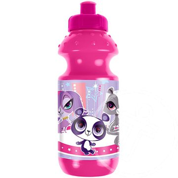 Littlest Pet Shop kulacs 500ml