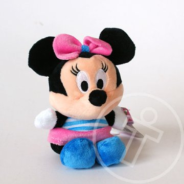 Disney: Minnie plüssfigura 17 cm