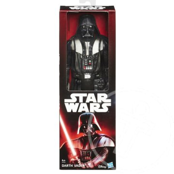 Star Wars Revenge of the Sith: Darth Vader figura 30 cm - Hasbro