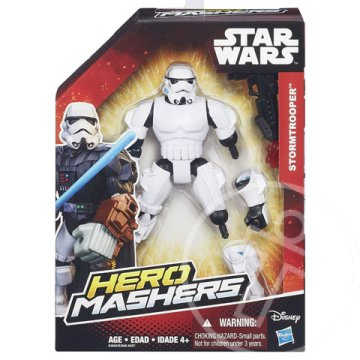 Star Wars Hero Mashers Episode VI Stormtrooper figura - Hasbro