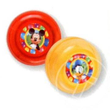 Mickey egér party Yo-Yo 6db