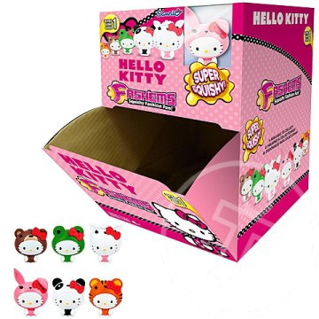 Hello Kitty Fashems meglepetéscsomag