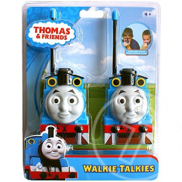 Thomas a gőzmozdony walkie-talkie