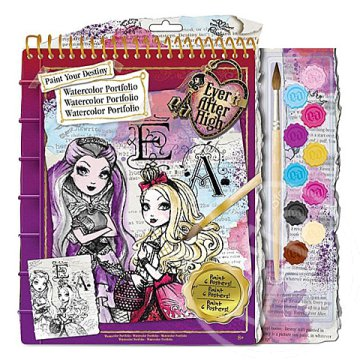 Ever After High poszterkészítő