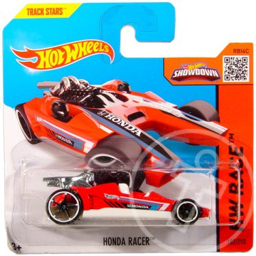 Hot Wheels Race: Honda Racer kisautó